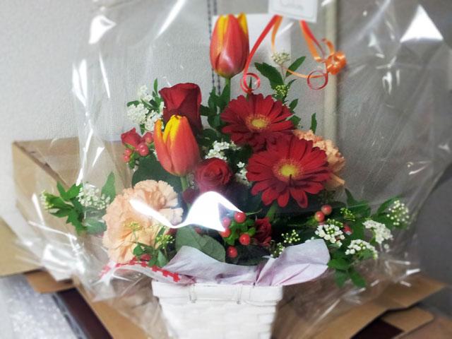 Flower Valentine